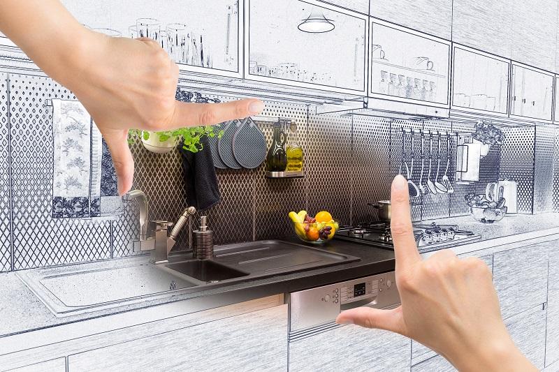 prix d'un entrepreneur en rénovation une cuisine sur la rive-sud