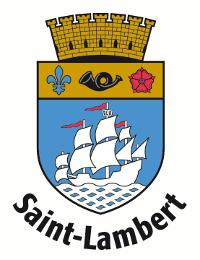 Logo Saint-Lambert rive-sud montreal