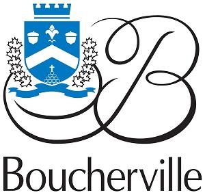 logo boucherville rive-sud montreal