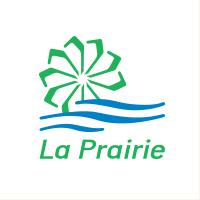 logo la prairie rive-sud montreal