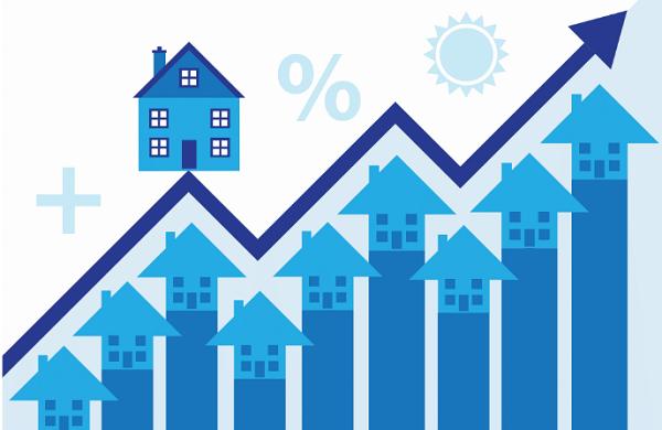 évolution des prix immobiliers à québec