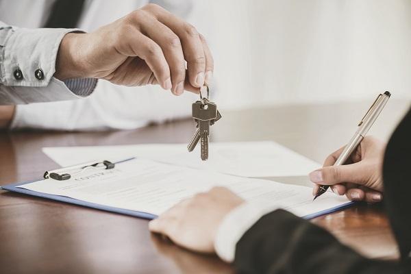 meilleur taux hypothécaire à Québec