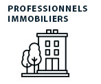 Professionnels Immobiliers