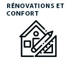 Rénovations & Confort