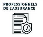 Professionnels de l'Assurance