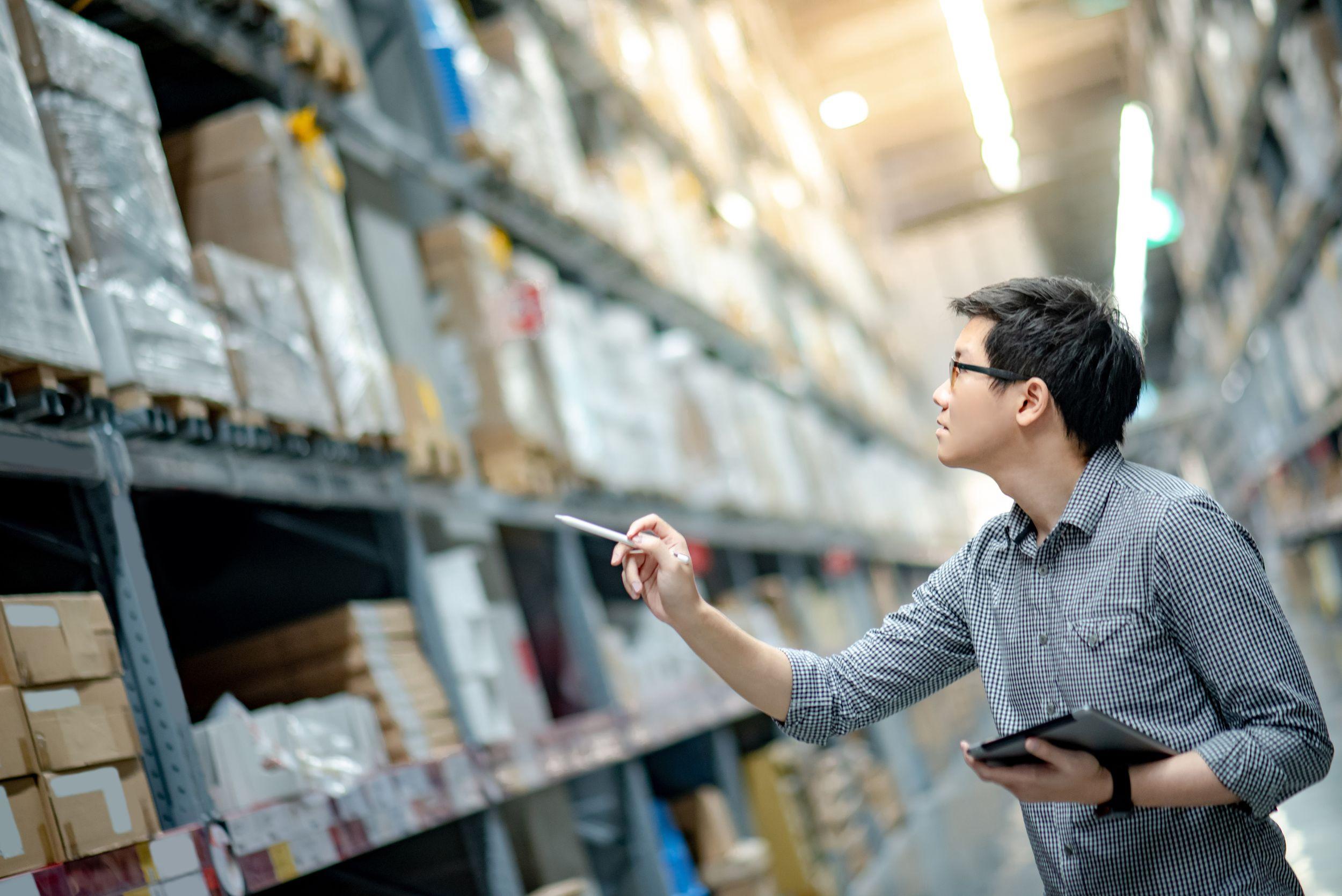 assurance commerciale biens inventaire