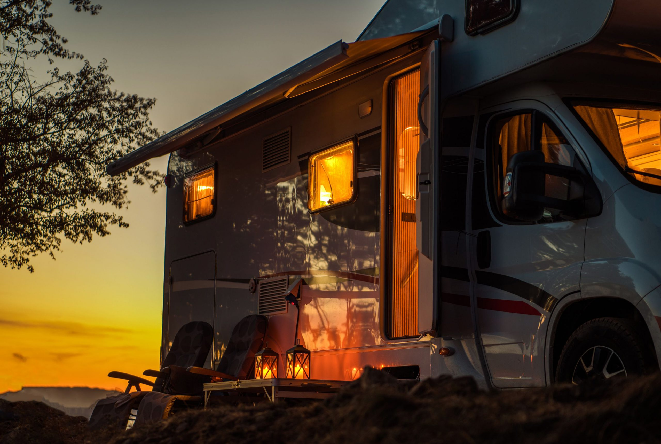 assurance roulotte fifth wheel quebec