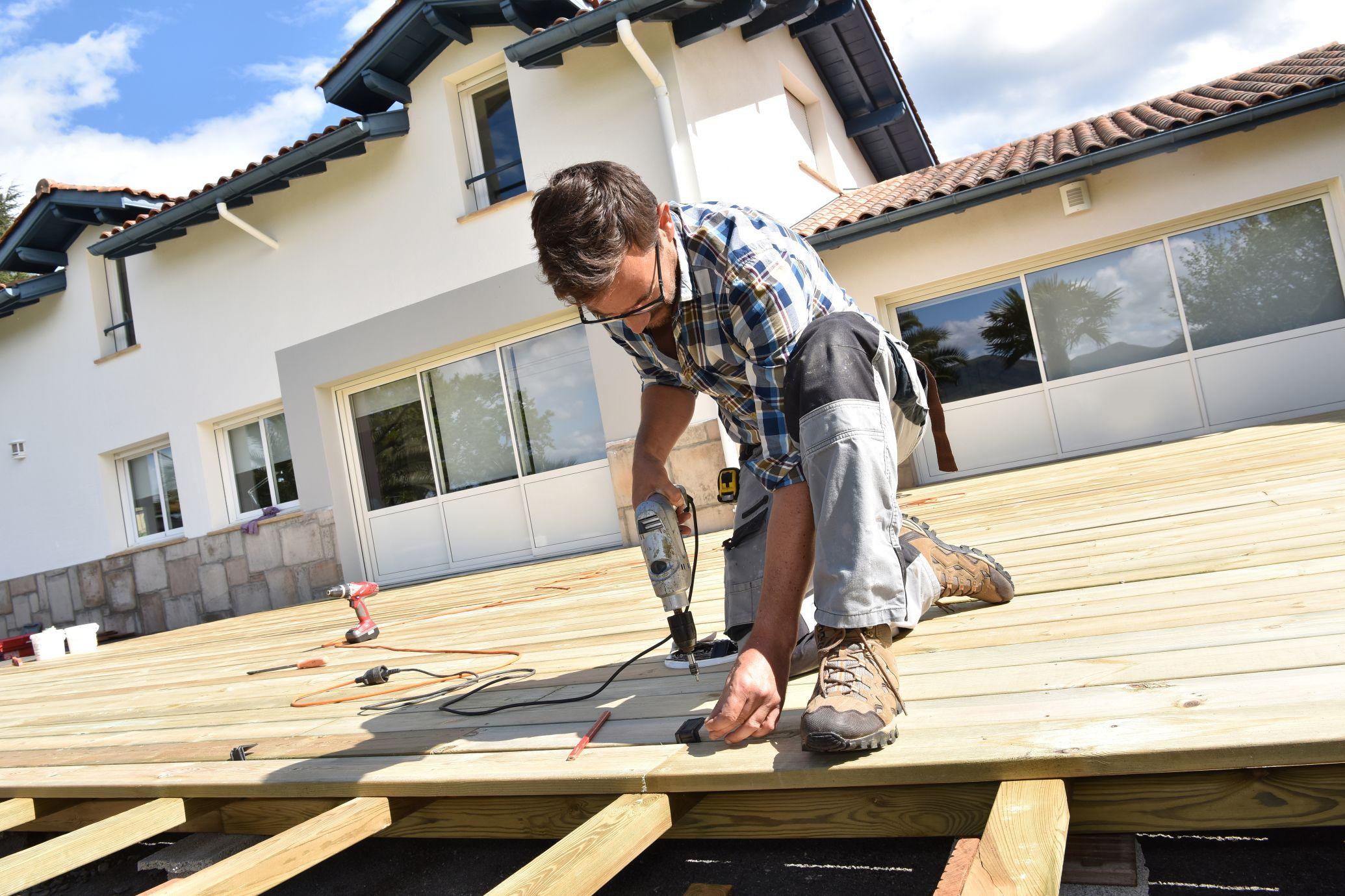 meilleurs materiaux construction balcon