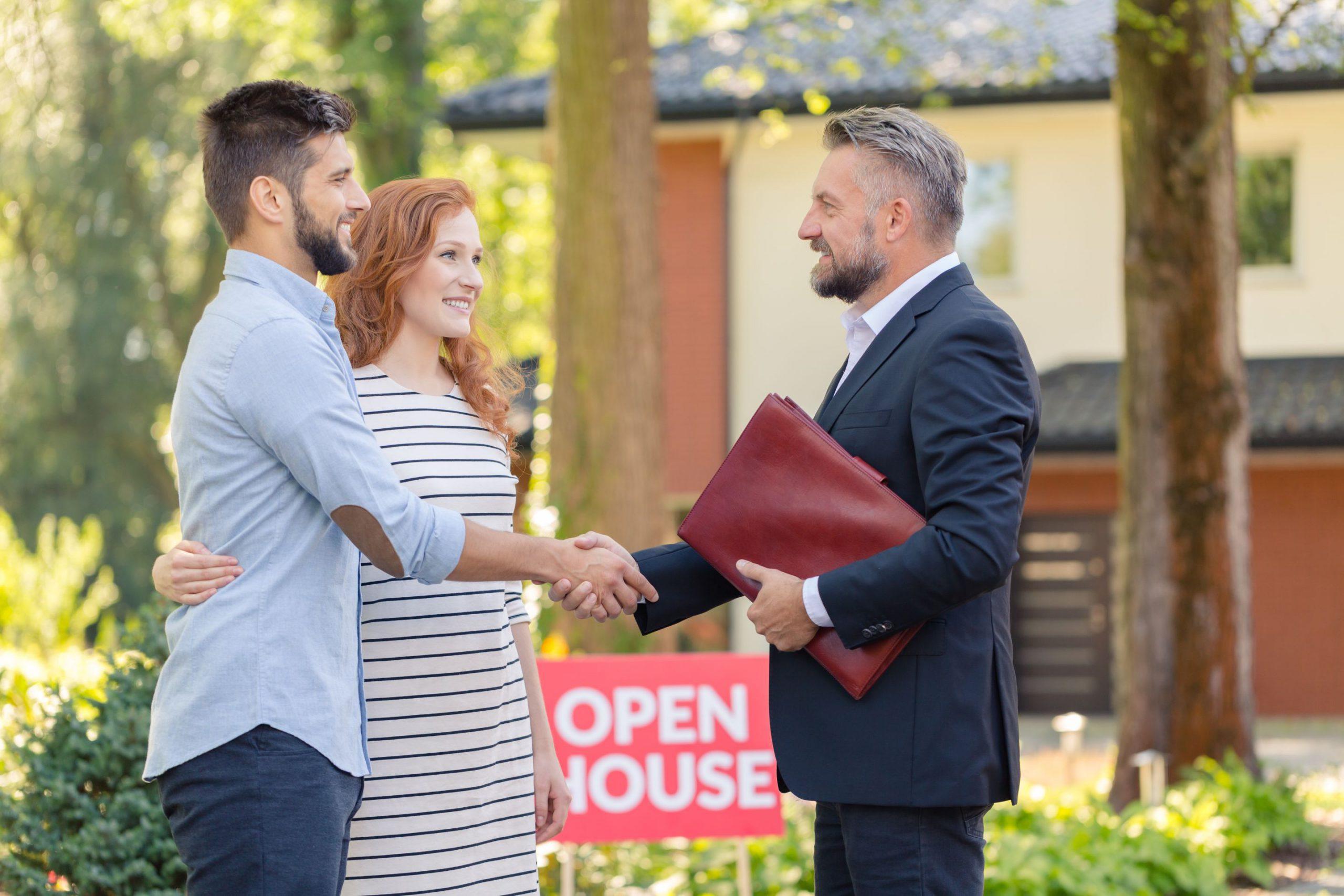 negocier commission courtier immobilier