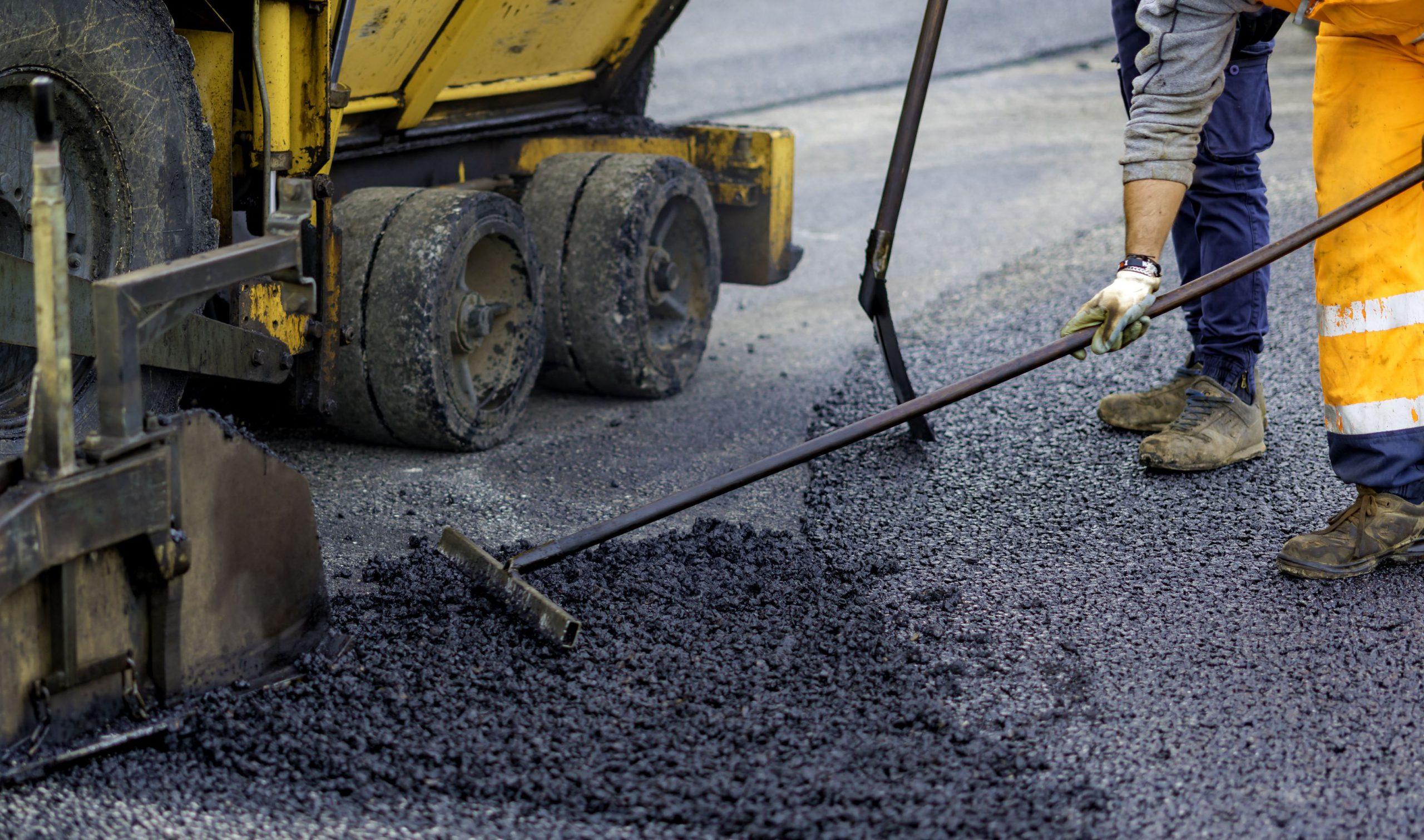 pavage entree asphalte quebec