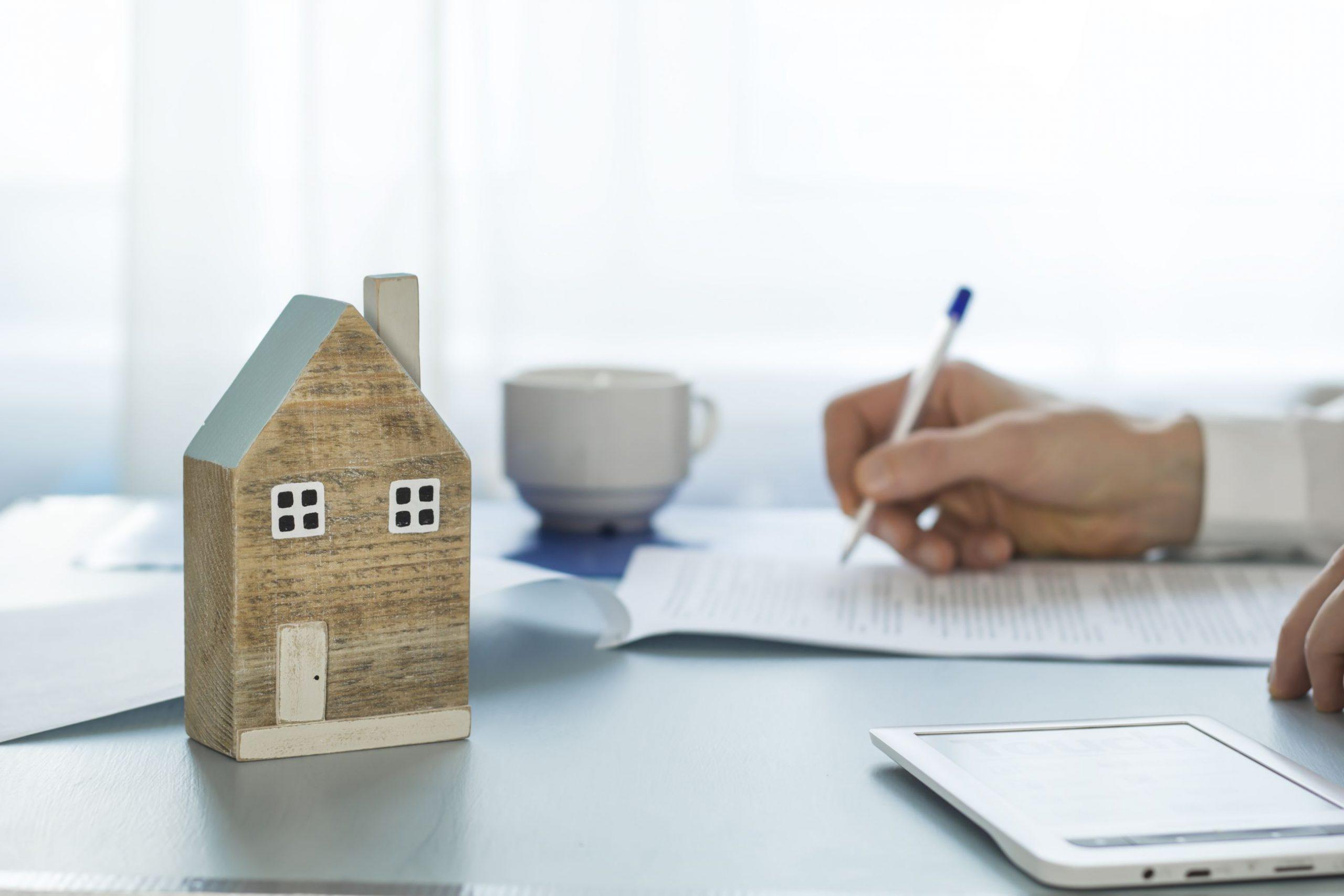 services notaire immobilier vente maison